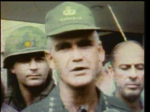 Chiến trường Việt Nam - P6: Cuộc nổi dậy năm 1968
