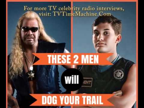 Dog The Bounty Hunter and Dakota Chapman talk On The Hunt