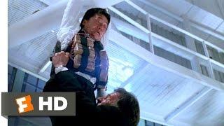 Rush Hour (4/5) Movie CLIP Death Fall (1998) HD