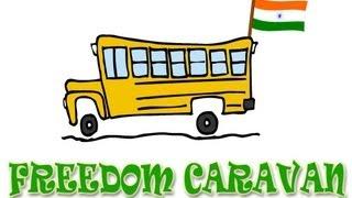 Freedom Caravan