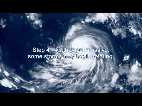 Introduction to Hurricanes