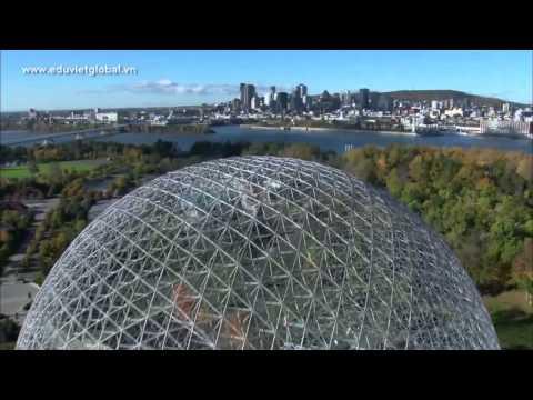 Du học Canada - Giới thiệu đất nước, con người và nền giáo dục Canada