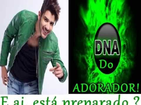 GUSTAVO LIMA - DNA DO ADORADOR