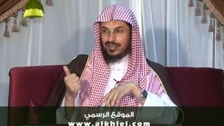 40_ شرح كتاب الصيام (2) من بلوغ المرام