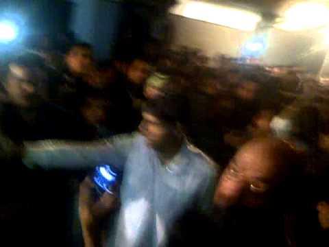 talwar (QAMA) ka matam meerut azadari in india 2014