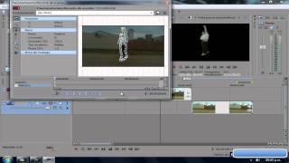 Como Hacer Volar A Una Persona Con Sony Vegas Pro 10