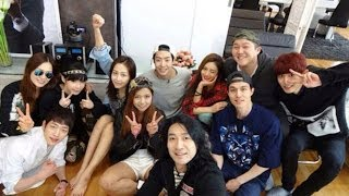 Roommate 룸메이트 Korean Reality TV Show