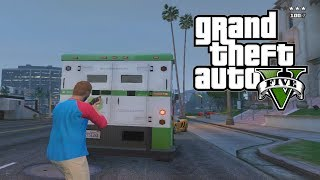 GTA 5 Online: Fast & Easy Money Up To $15000 In Under 30