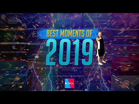 Funny Trolling Reactions on a Variety of Video Games - Best of 2019 Epic Trolling by Weregonnalose