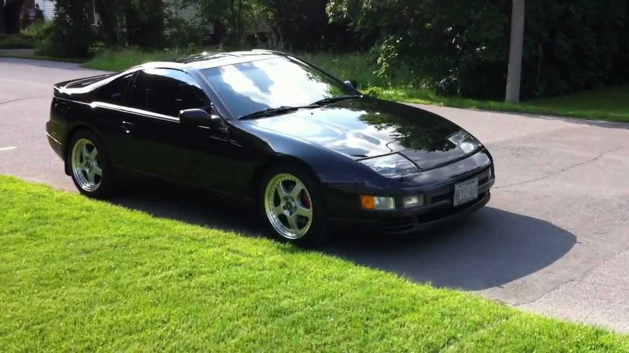 1990 nissan 300zx twin turbo no longer for sale youtube. Black Bedroom Furniture Sets. Home Design Ideas