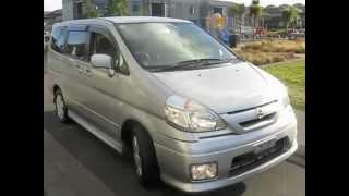 2004 Nissan SERENA V-S