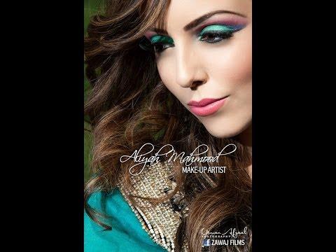 Asian Bridal/Party Hair & Makeup by Aliyah Mahmood