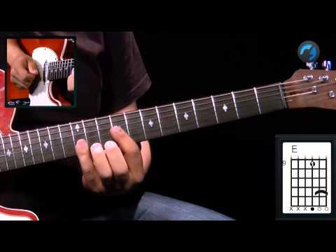 Diante do Trono - Me Ama (como tocar - aula de guitarra)