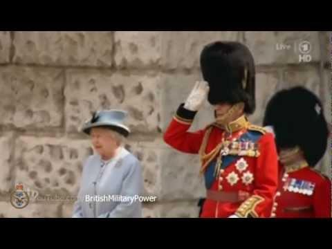 Quân đội Hoàng Gia Anh
