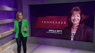 The Worst Person in Tennessee 2: Sheila Butt | Full Frontal with Samantha Bee | TBS