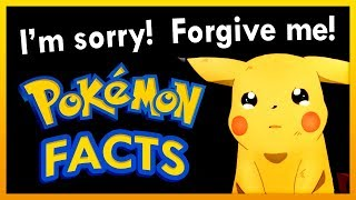 15 Pokemon Facts I Was WRONG About