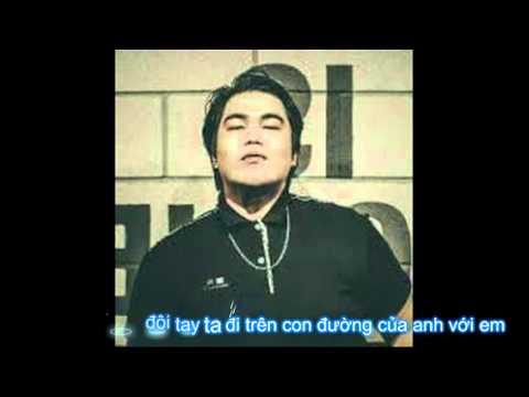Tha thứ cho anh em nhé - Nguyễn Đình Vũ ( Karaoke - Lyric )