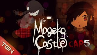 MOGEKO CASTLE: EL CAPÍTULO MÁS EMOTIVO #5 (RPG Maker Game)
