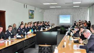 ХVII Міжнародна студентська науково-практична конференція іноземними мовами «Сучасні пріоритети в діяльності поліції (зарубіжний досвід)»