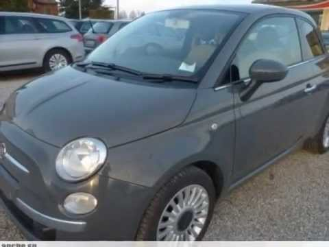 FIAT 500 turbo 16V Twin air Lounge