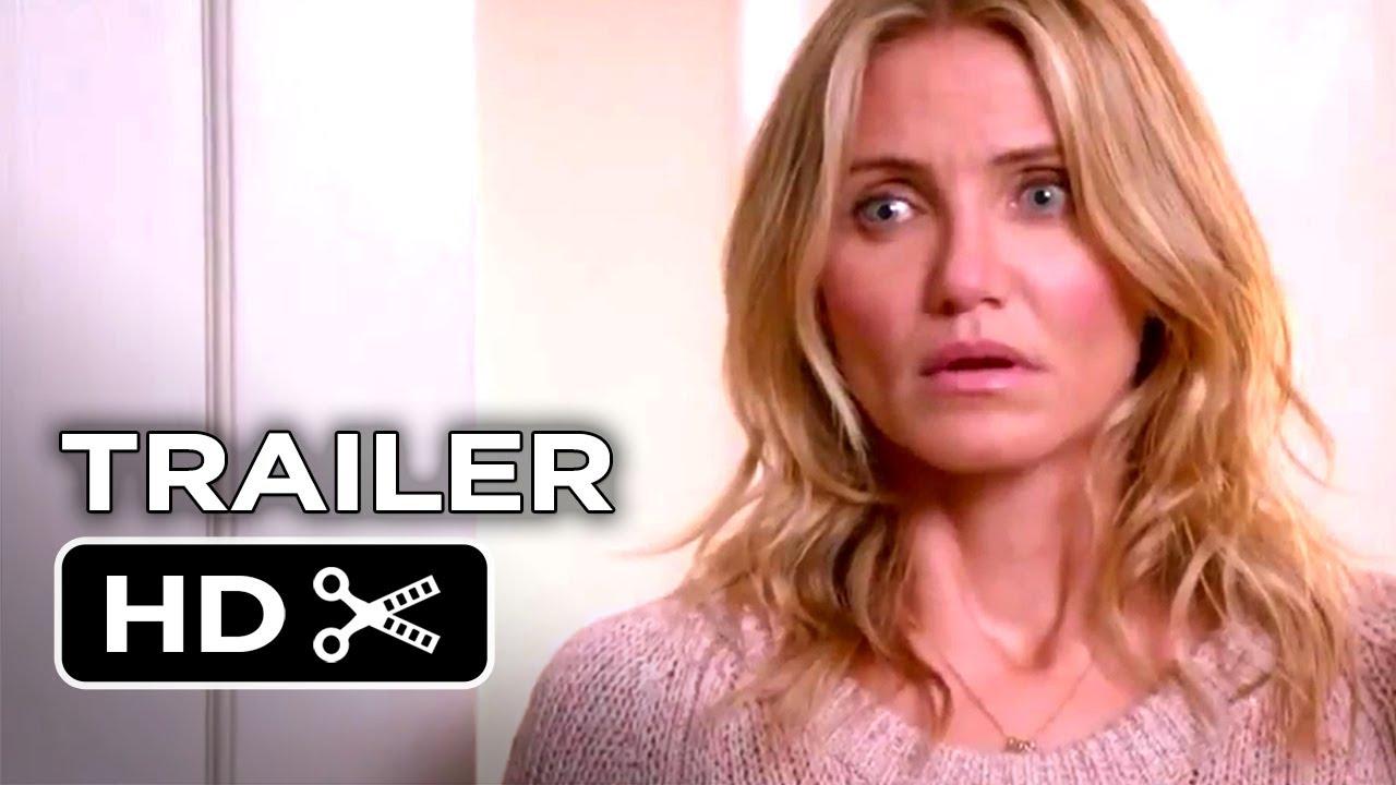 Sex Tape Official Trailer (2014) Cameron Diaz, Jason Segel