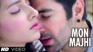 Mon Majhi Re Full Video Song ᴴᴰ Arijit Singh Boss