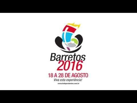20/08/2016 - Wagner Barreto no Trio Elétrico