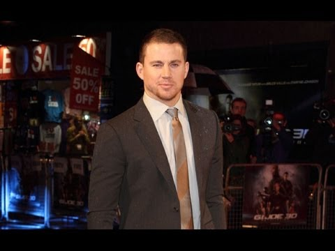 X-Men Recruits Magic Mike Actor Channing Tatum to Play Marvel Superhero Gambit