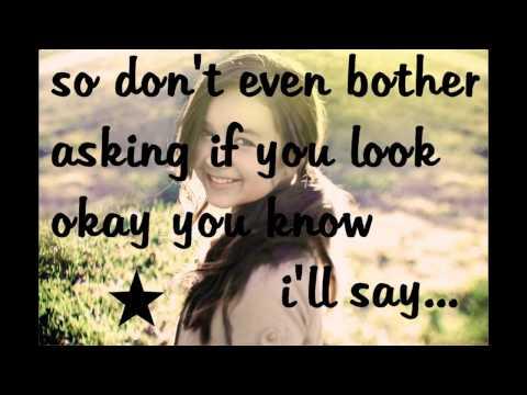 Hình ảnh trong video Maddi Jane - Just the way you are. (lyrics)
