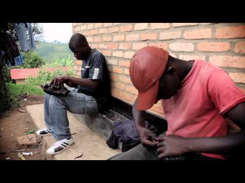 Healing Hearts: Rwanda 20 Years Later (shortened version)