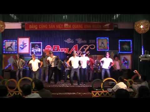 Tất niên 2012 - Công ty Cổ Phần Đông Á