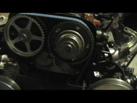 Двигатель 2JZ-GE. Гараж Джефа. Часть 1