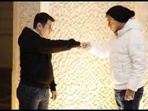 Baxtiyar Nuriyev ft Ramil Nabran Seni sevirem 2013 New