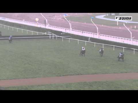 Vidéo de la course PMU PRIX SPUMATE