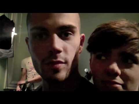 #WantedWednesday - Behind the scenes of Gold Forever (Part 2)