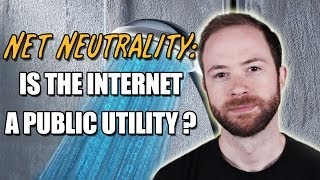 Net Neutrality: Is the Internet a Public Utility?