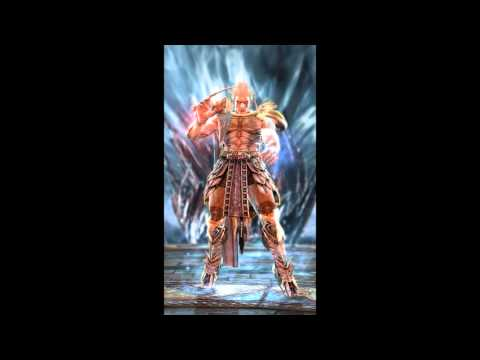 Awesome Video Game Music #16 The Supreme Sword (SoulCalibur IV)