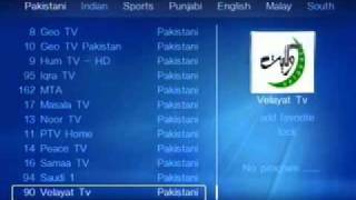Live Tv Box Channels List.flv