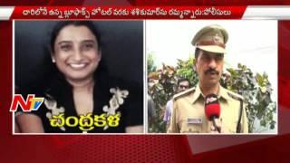 Police confirm Sasikumar death as suicide