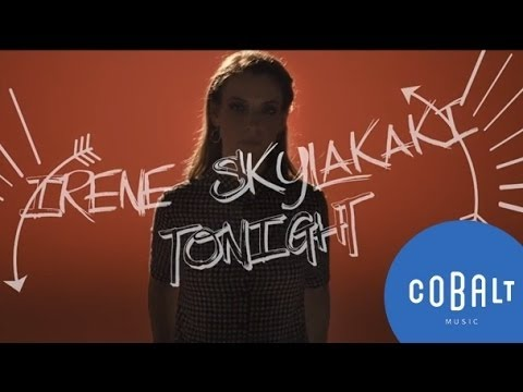 Irene Skylakaki - Tonight