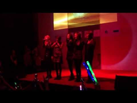 [Perf-Fancam] 2013.12.09 MY RANIA - STYLE PARTY IN BANGKOK