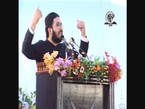 Sultan Ahmad Ali Sahib in different Programmes.wmv