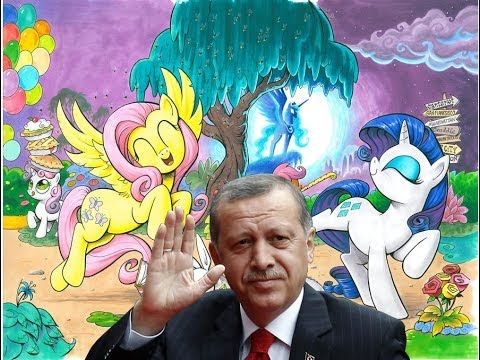 Erdogan High-Pitch Remix | Başbakan Recep Tayyip Erdoğan Van Miting Konuşması Remix