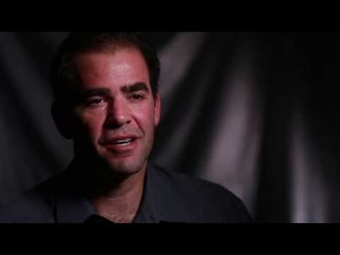Pete Sampras: Melbourne memories - 2014 Australian Open