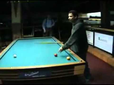 Chơi Bida | Azone Club | Những pha đánh bóng