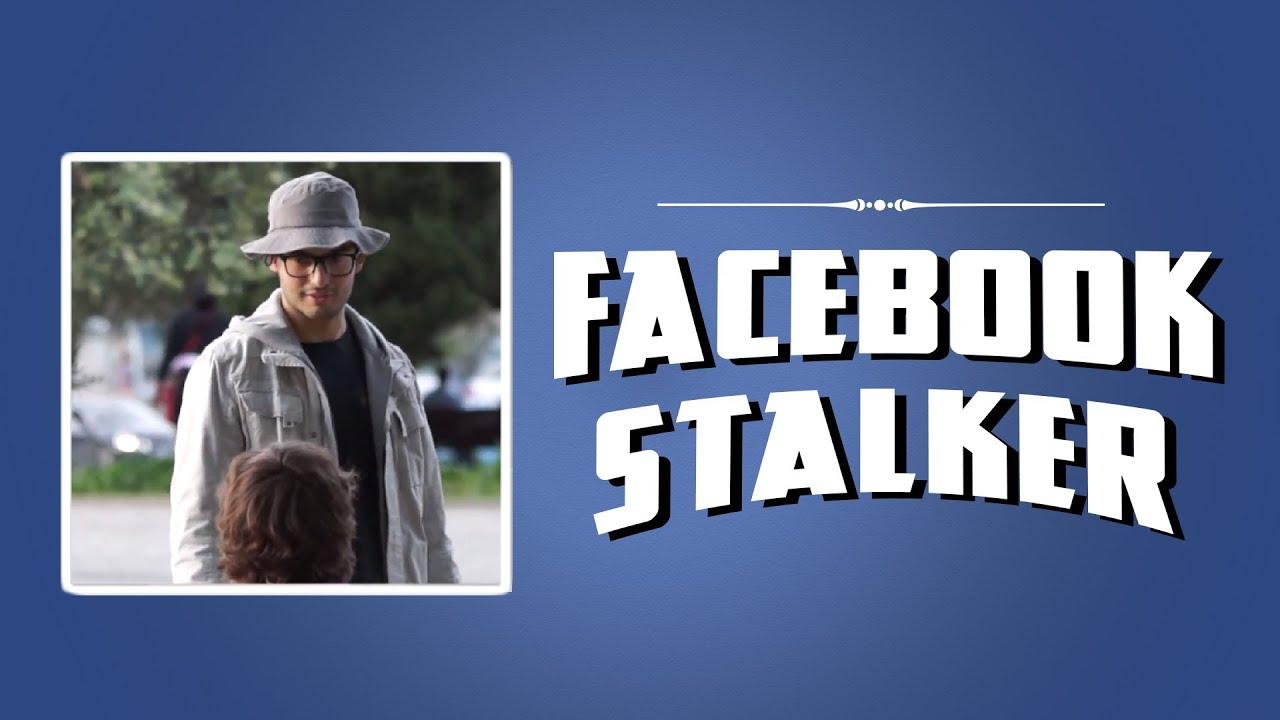 Facebook stalkers be like