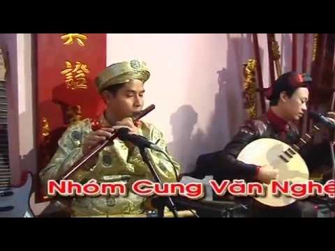 Văn Thanh Long ( Giá Chầu Đệ Nhị ) Nghe Nhan Đang Hồng Anh hd2