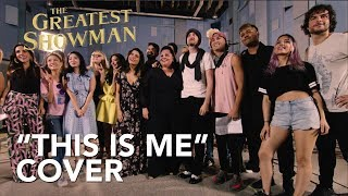The Greatest Showman | This is me - Influencers Cover HD | 20th Century Fox 2017