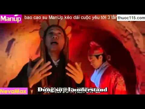 Tân Tây Du Ký 1 2 phim hài Châu Tinh Trì up lại 2013 2014 mới nhất hay FULL HD