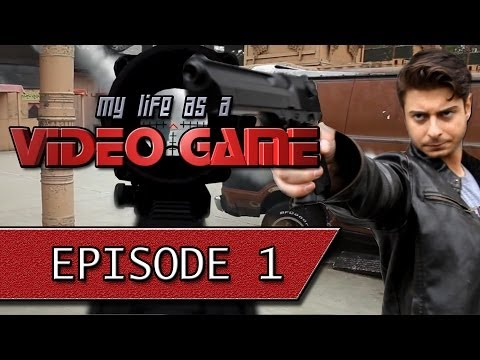 Hình ảnh trong video MY LIFE AS A VIDEO GAME - EPISODE 1: LOADING